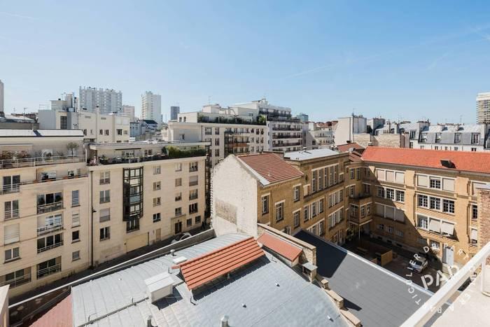 Vente Appartement Paris 13E 45m² 550.000€