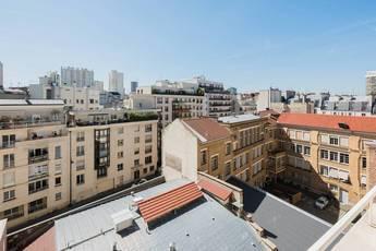 Vente appartement 2pièces 45m² Paris 13E - 550.000€