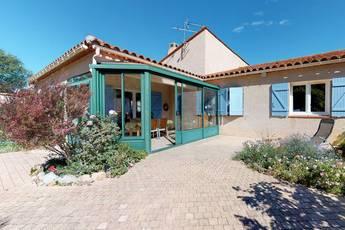 Vente maison 148m² Corbere-Les-Cabanes (66130) - 330.000€