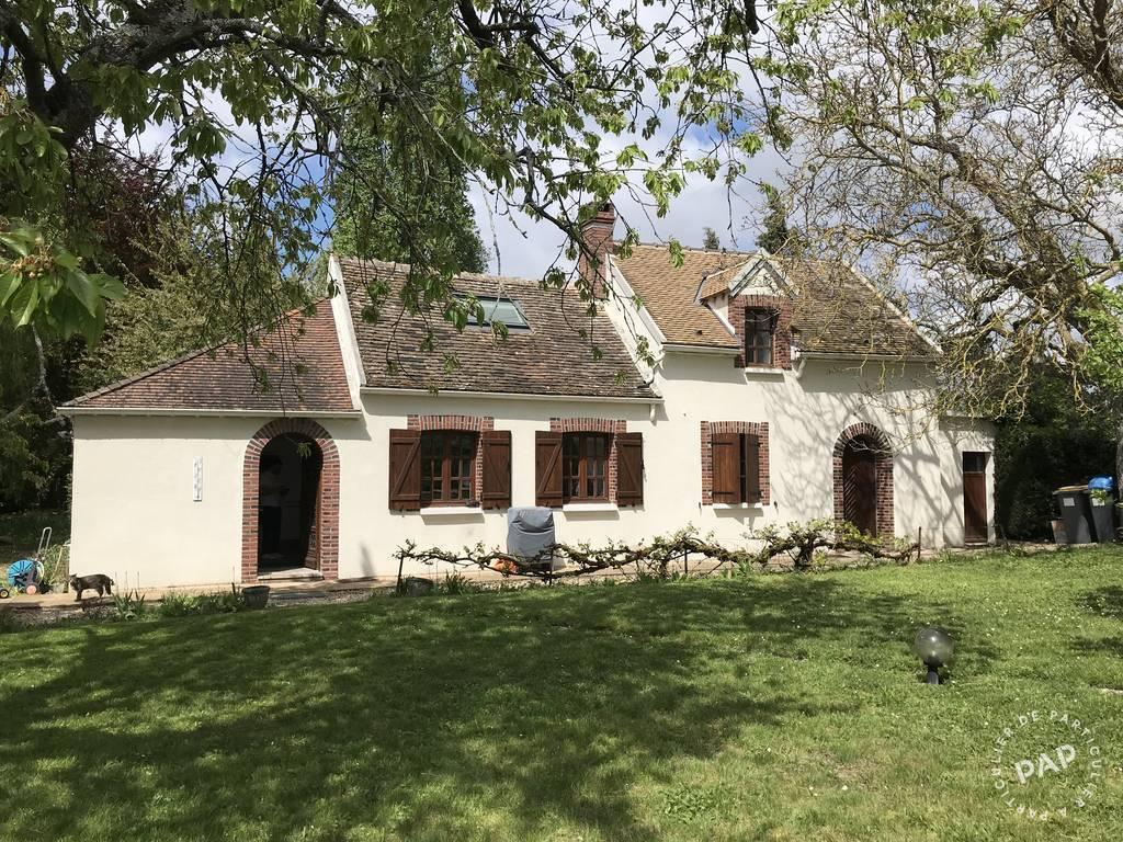 Location maison 4 pièces Serbonnes (89140)