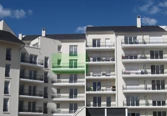 Location appartement 2pièces 45m² Creteil (94000) - 920€
