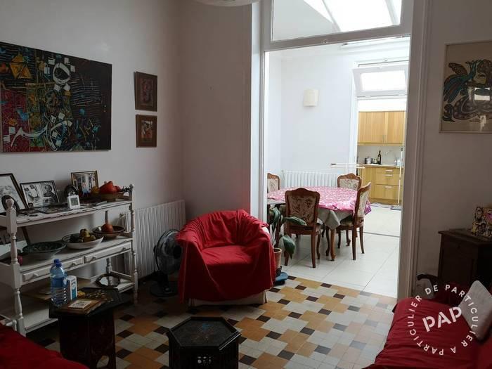 Vente Maison Lille (59) 114m² 330.600€