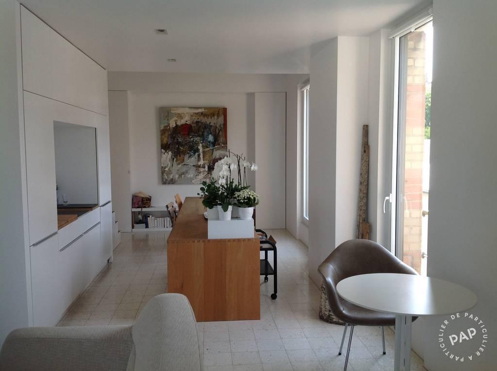 Vente Appartement Sceaux (92330) 97m² 759.000€