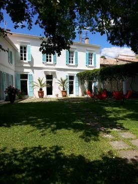 Vente maison 210m² Nimes (30) - 885.000€