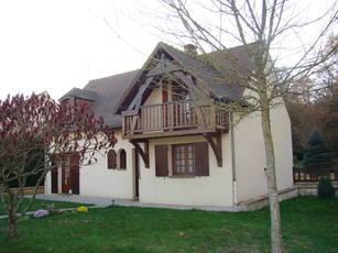 Vente maison 140m² Thomery (77810) - 358.000€