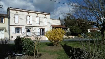 Vente maison 160m² Villefranche-De-Lauragais (31290) - 365.000€
