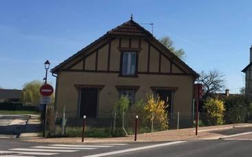 Jouy-Le-Potier (45370)
