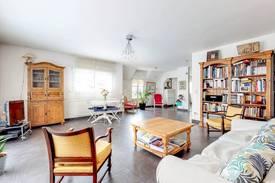 Vente appartement 6pièces 135m² Sceaux (92330) - 1.100.000€