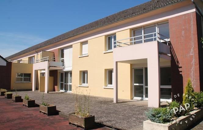 Location Résidence avec services Thorigny-Sur-Oreuse (89260)