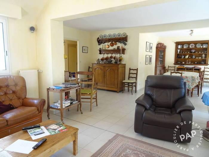 Vente Maison Plouhinec (56680)