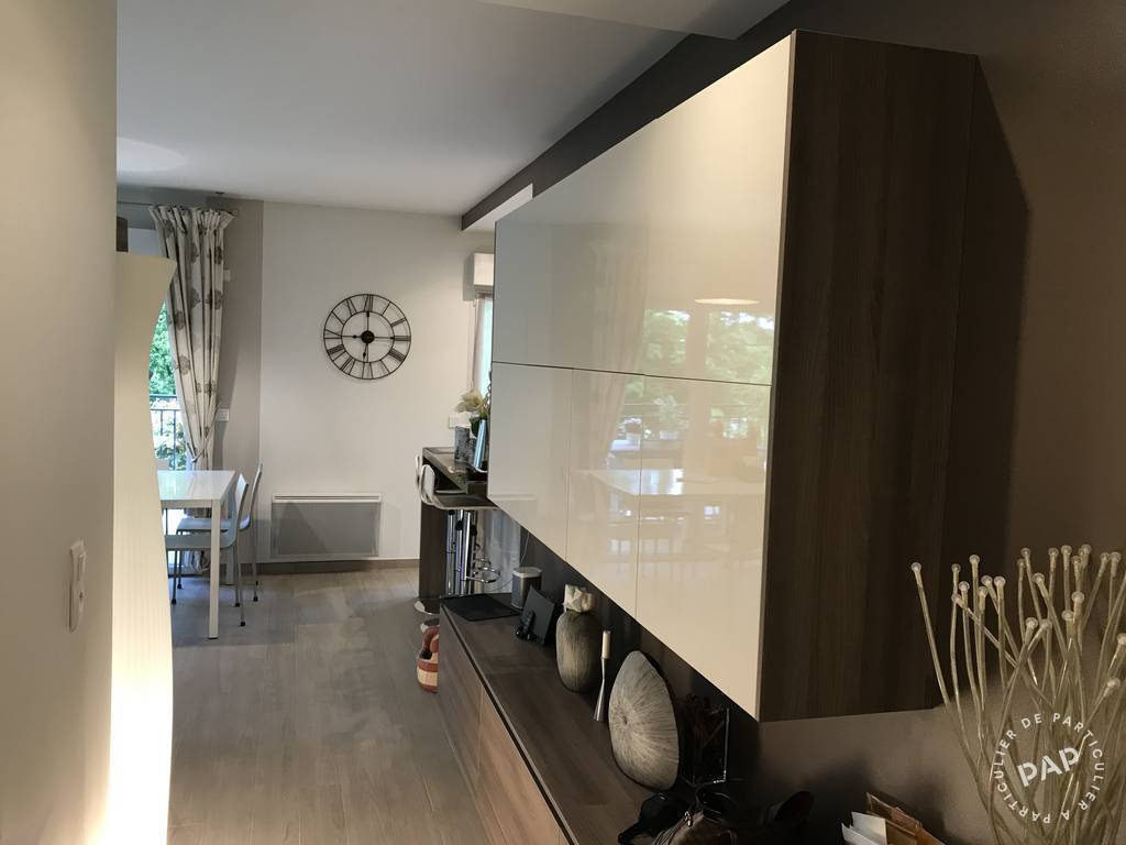 Vente Appartement Le Port-Marly (78560)