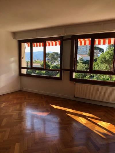 Traversant - Paradis / Périer - Marseille 8E