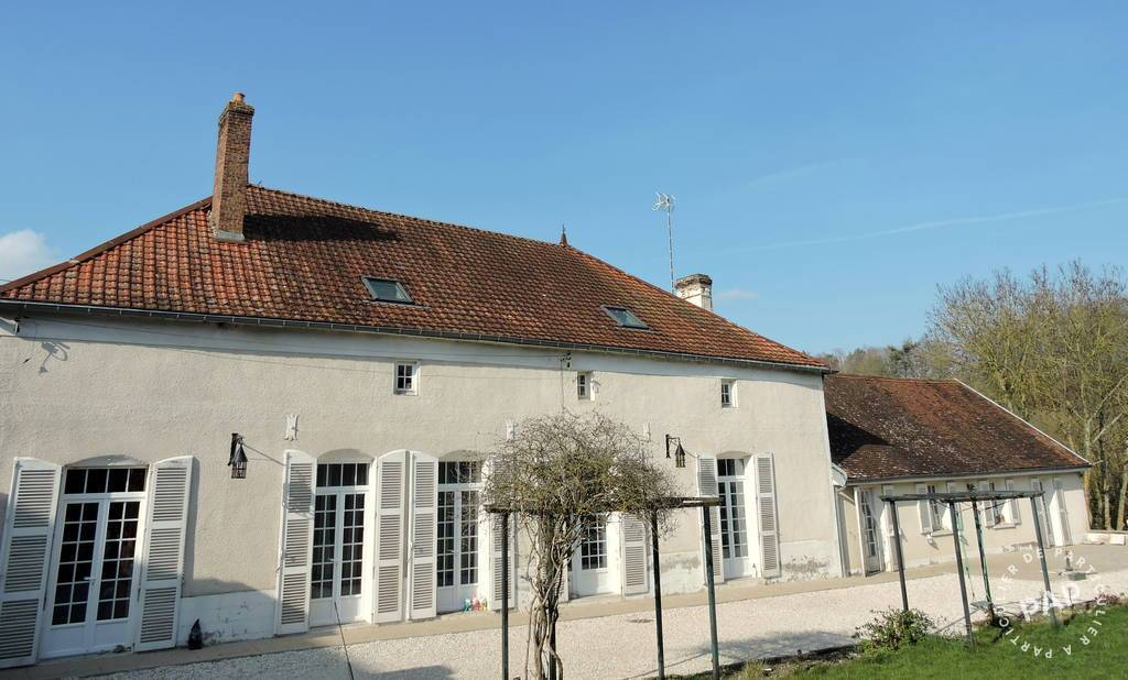 Vente Maison A 40 Km De Troyes