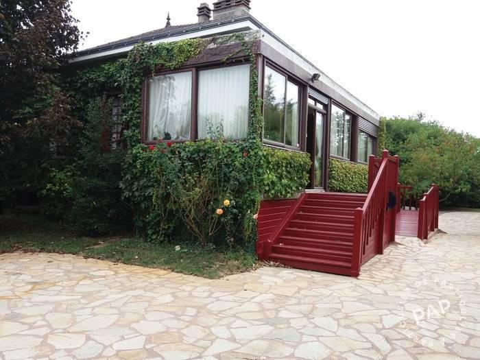 Vente Maison Pleumartin (86450)