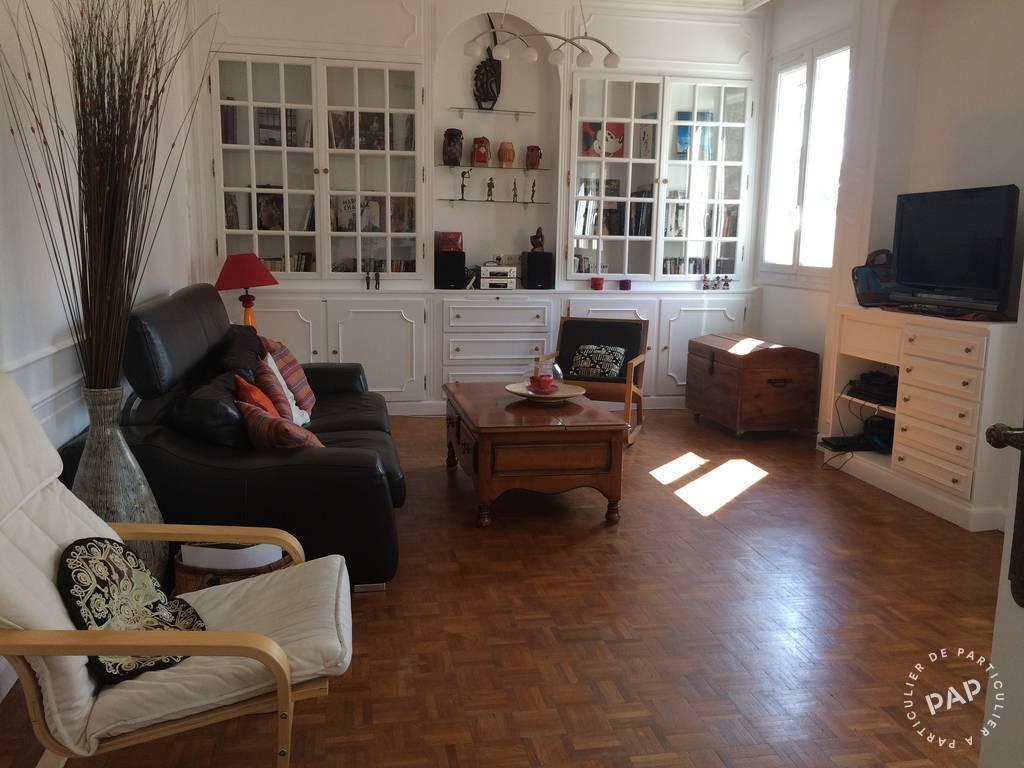Vente Maison Les Lilas (93260)