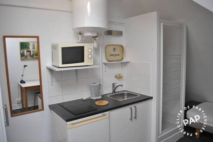 Location Appartement Indépendante - Paris 17E