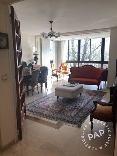 Vente Appartement Saint-Cloud