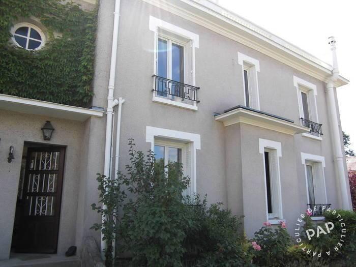 Vente Maison Palaiseau (91120)