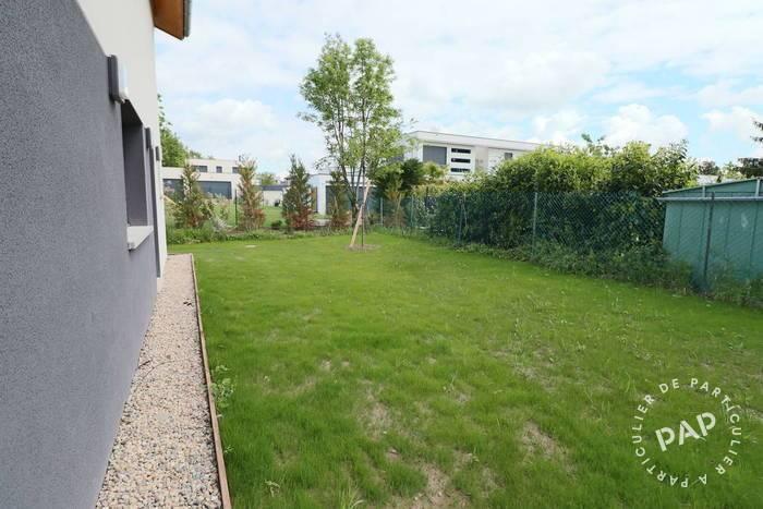 Vente Maison Charbonnieres-Les-Bains (69260)
