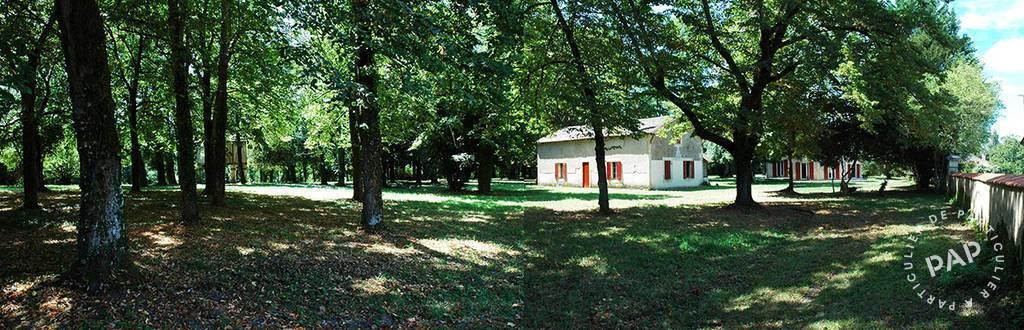 Vente Maison Saint-Pierre-D'eyraud