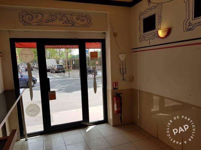 Vente et location Fonds de commerce Clichy (92110)