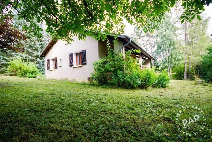 Vente Maison Montclar (04140)