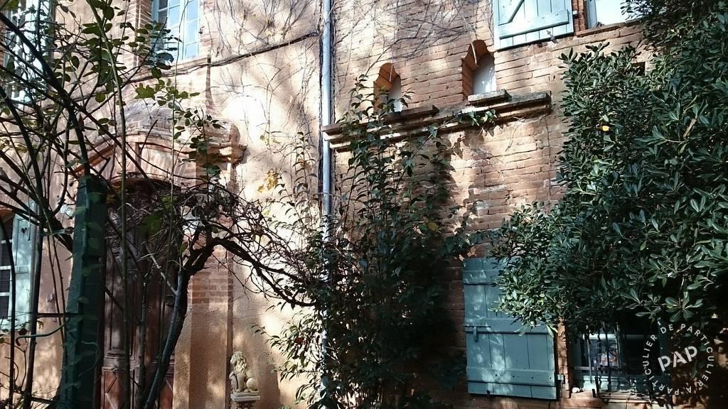 Vente Maison Caujac (31190)