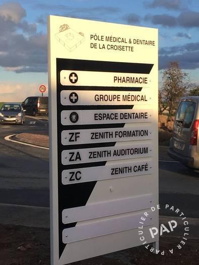 Vente et location Local d'activité Boissy-L'aillerie (95650)