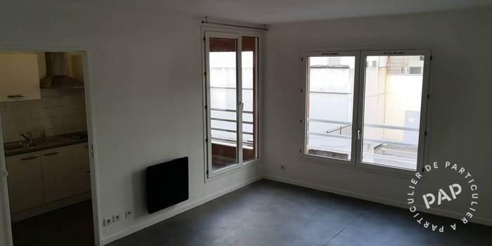 Location Appartement Courcouronnes (91080)