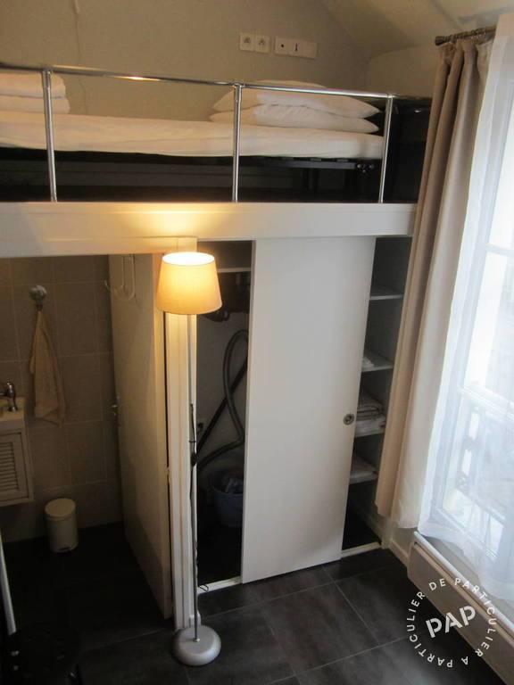 Location Appartement Paris 10E