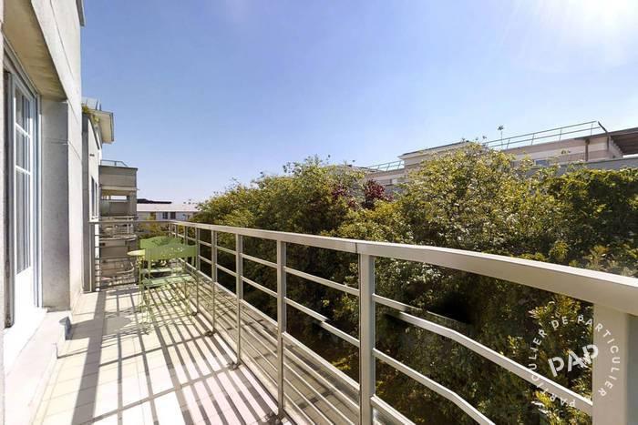 Vente Appartement Montevrain (77144)