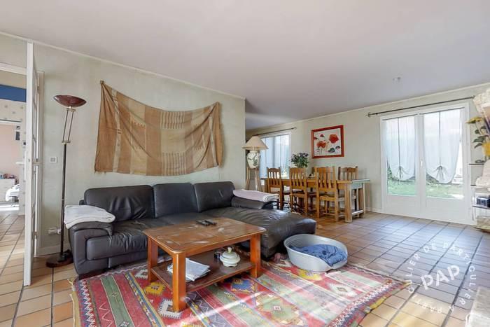 Vente Maison Jouars-Pontchartrain (78760)