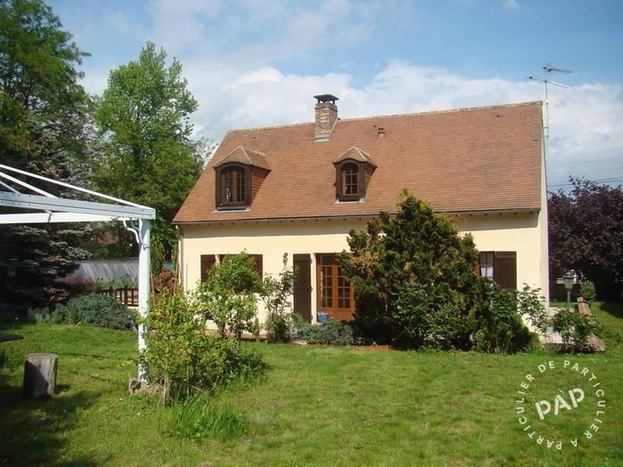 Vente Maison Thomery (77810)