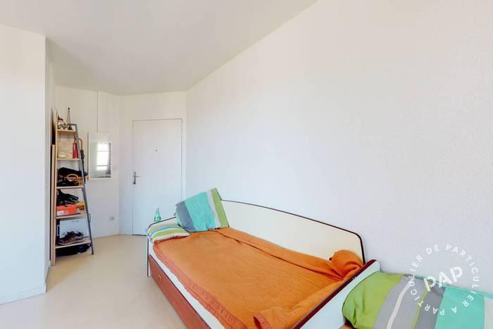 Vente immobilier 56.000€ Margny-Les-Compiegne (60280)