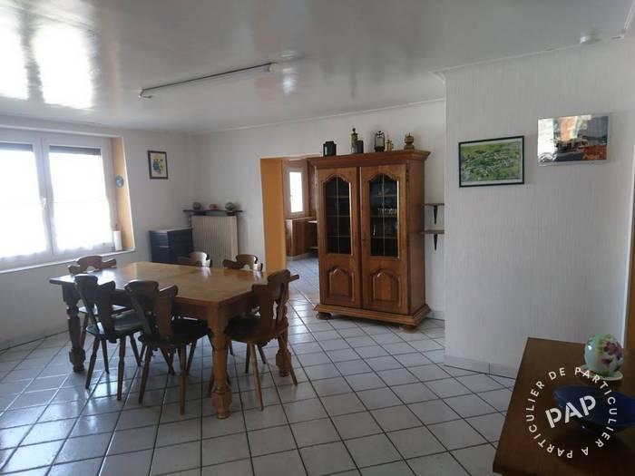 Vente immobilier 179.000€ Maixe (54370)