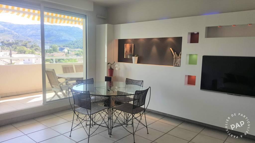 Vente immobilier 410.000€ Marseille 9E