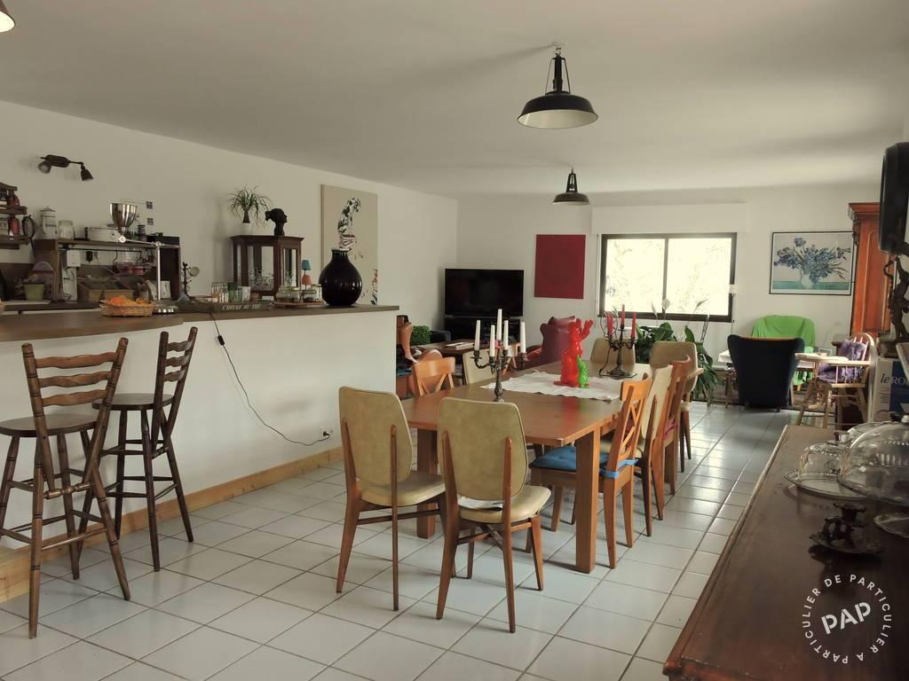 Vente immobilier 220.000€ A 40 Km De Troyes