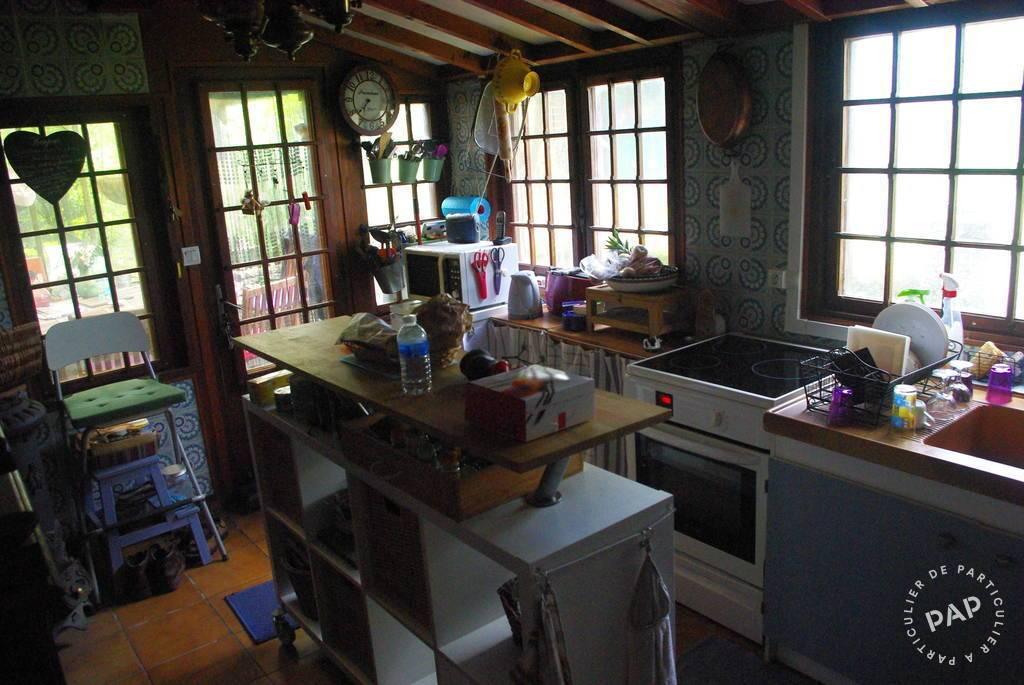 Vente immobilier 105.000€ Argentan