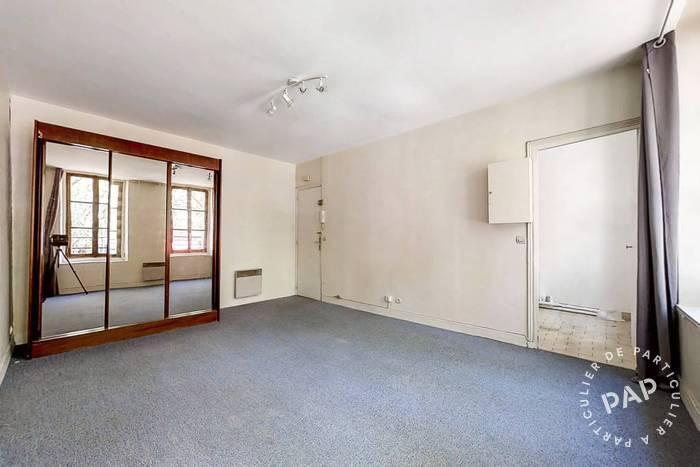 Vente immobilier 290.000€ Paris 14E