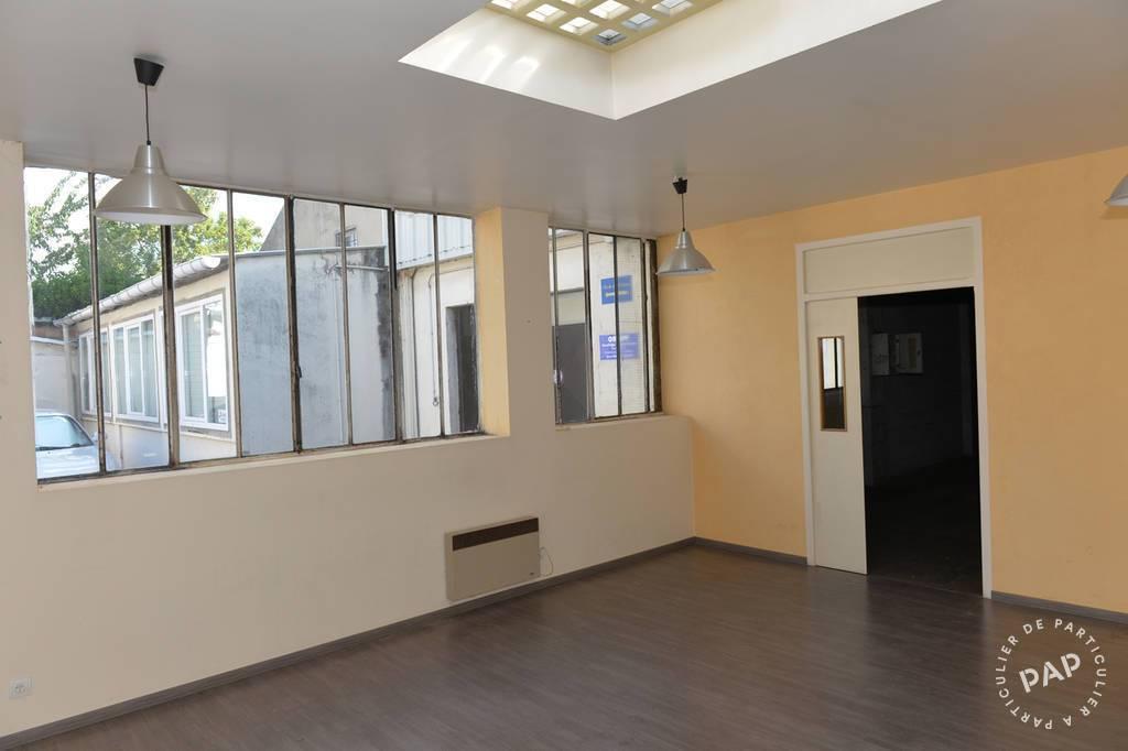 Location immobilier 1.380€ Saint-Maur-Des-Fosses (94)