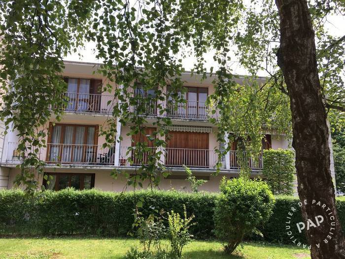 Vente immobilier 125.000€ Chantilly