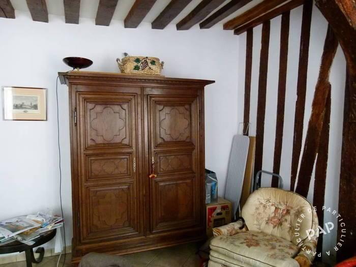 Vente immobilier 149.000€ Honfleur