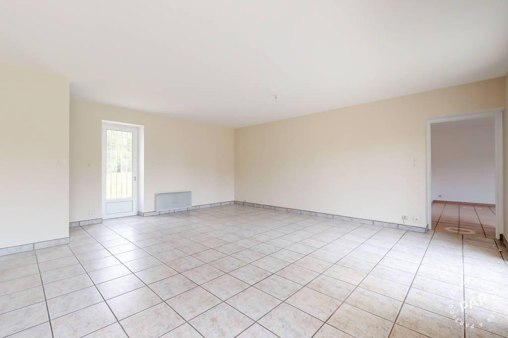 Vente immobilier 235.000€ Saint-Philbert-De-Grand-Lieu (44310)
