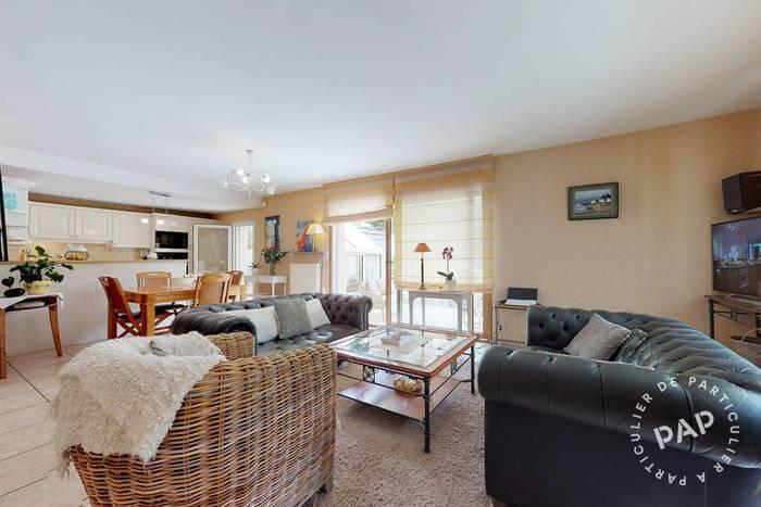 Vente immobilier 520.000€ Bono (56400)