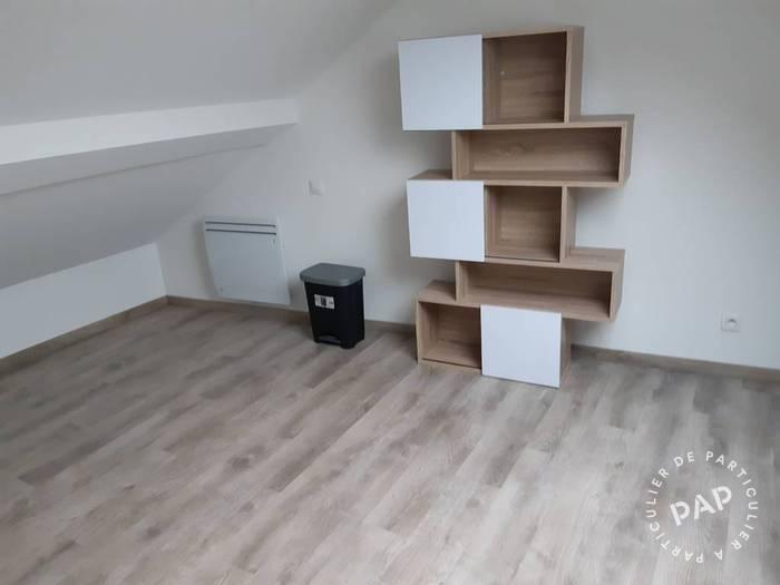 Vente et location immobilier 400€ Flins-Sur-Seine (78410)