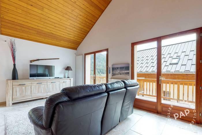 Vente immobilier 307.000€ Arvieux
