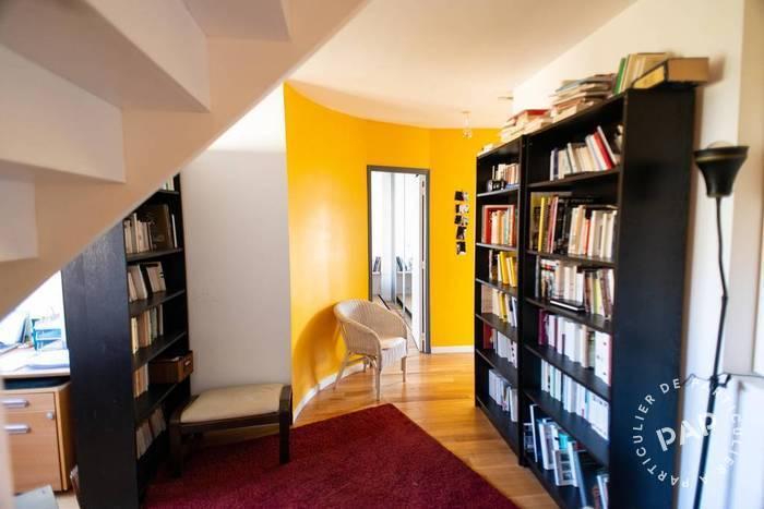 Vente immobilier 465.000€ Jouars-Pontchartrain (78760)