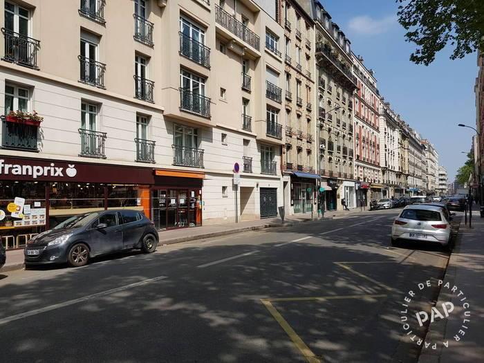 Vente et location immobilier 20.000€ Clichy (92110)