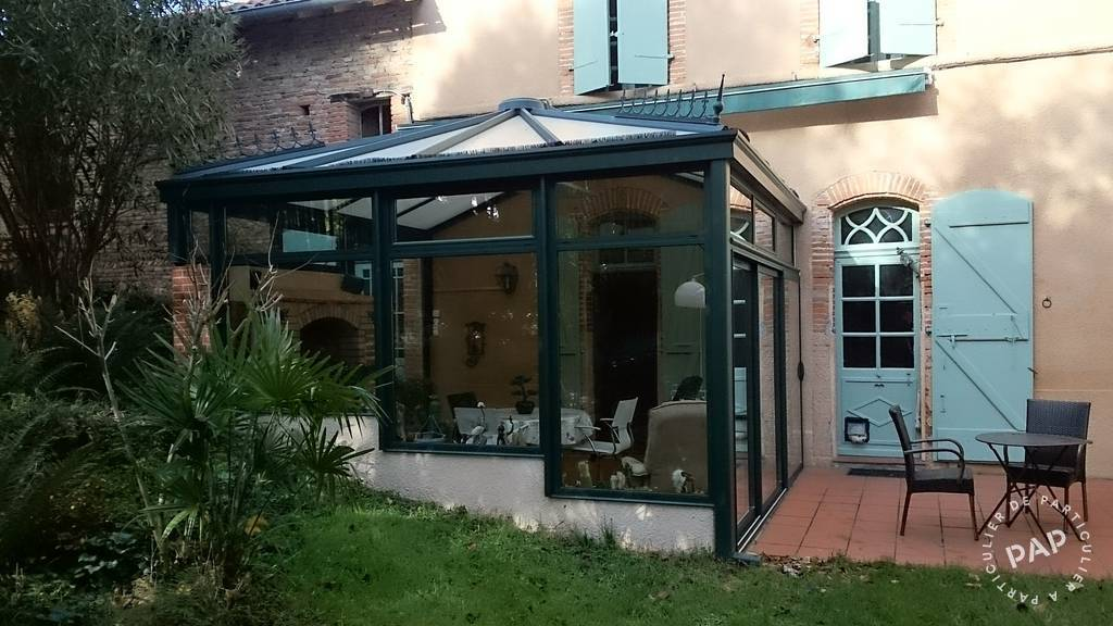 Vente immobilier 385.500€ Caujac (31190)