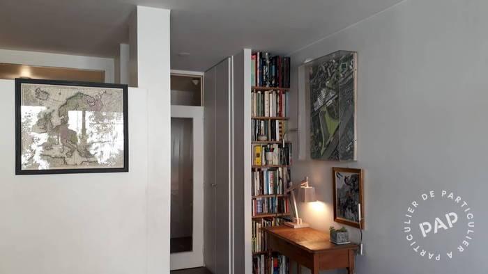 Vente immobilier 320.000€ Paris 10E